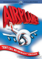 Airplane: Dont Call Me Shirley! Edition Movie