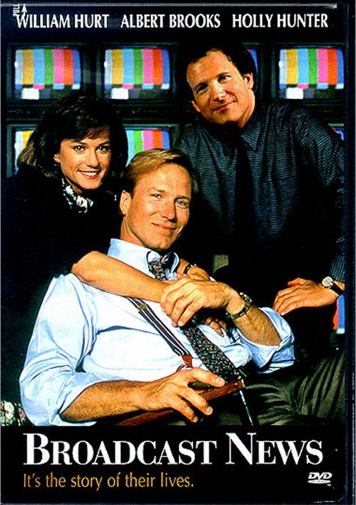 Broadcast News Movie