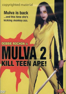 Mulva 2: Kill Teen Ape! Movie