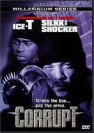 Corrupt (Discontinued) Movie