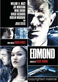 Edmond Movie