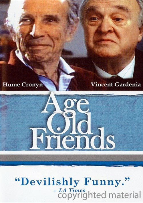Age Old Friends Movie