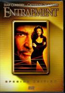 Entrapment: Special Edition (Widescreen) Movie