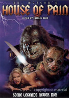 Dr. Moreaus House Of Pain Movie