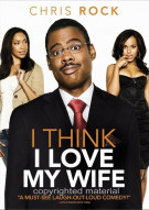 I Think I Love My Wife / Waiting To Exhale (2 Pack) Movie