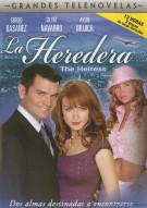 La Heredera (The Heiress) Movie