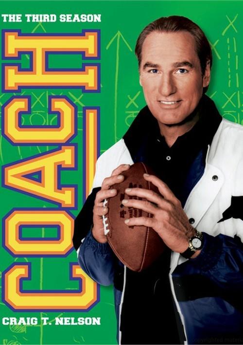 Coach: The Third Season Movie