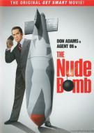 Nude Bomb, The Movie
