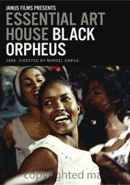 Black Orpheus: Essential Art House Movie