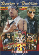 Barrios Y Pandillas Movie