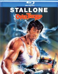Over The Top Blu-ray