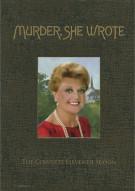 Murder, She Wrote: The Complete Eleventh Season Movie