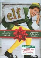 Elf: Ultimate Collectors Edition Movie
