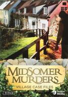 Midsomer Murders: Village Case Files Movie