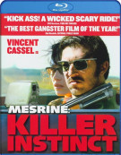 Mesrine: Killer Instinct Blu-ray