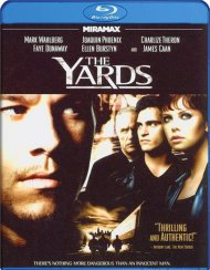 Yards, The Blu-ray