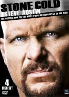WWE: Stone Cold Steve Austin Movie