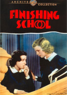 Finishing School Movie