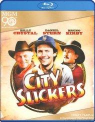 City Slickers Blu-ray