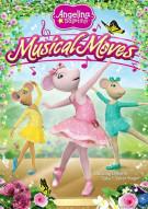 Angelina Ballerina: Musical Moves Movie