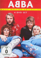 Abba: Music Masters Collection Movie