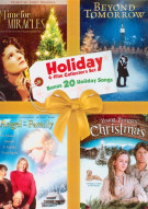Holiday Collectors Set Volume 10 (Bonus CD) Movie