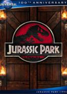 Jurassic Park (DVD + Digital Copy) Movie