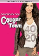 Cougar Town: Season One Movie