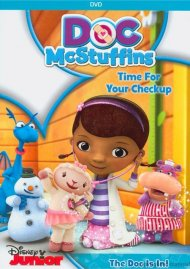 Doc McStuffins: Time For Your Checkup Movie