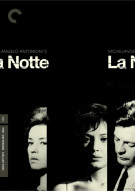 La Notte: The Criterion Collection Movie