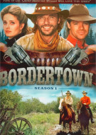 Bordertown: Season One Movie