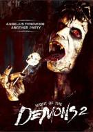 Night Of The Demons 2 Movie
