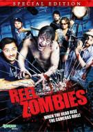Reel Zombies Movie