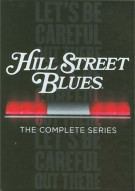 Hill Street Blues: The Complete Series Movie