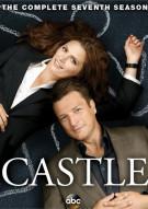 Castle: The Complete Seventh Season Movie