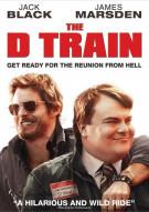 D Train, The Movie