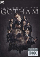Gotham: The Complete Second Season Movie