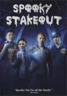 Spooky Steakout Movie