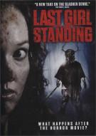 Last Girl Standing Movie