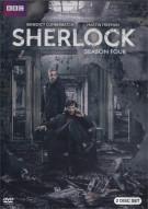 Sherlock: Season Four Movie