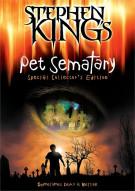 Pet Sematary Movie