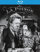 La Poison: The Criterion Collection Blu-ray