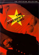 Firemens Ball, The: The Criterion Collection Movie