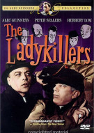 Ladykillers, The Movie