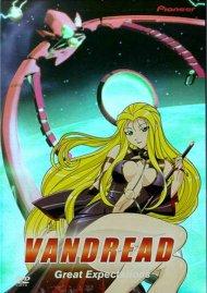 Vandread: Great Expectations (V.3) Movie