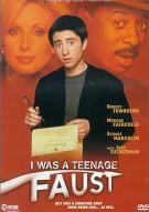 I Was A Teenage Faust Movie