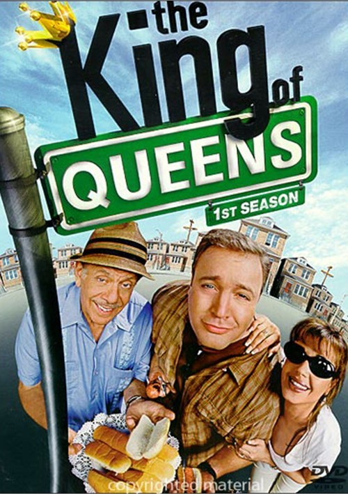 King Of Queens, The: 1st Season Movie