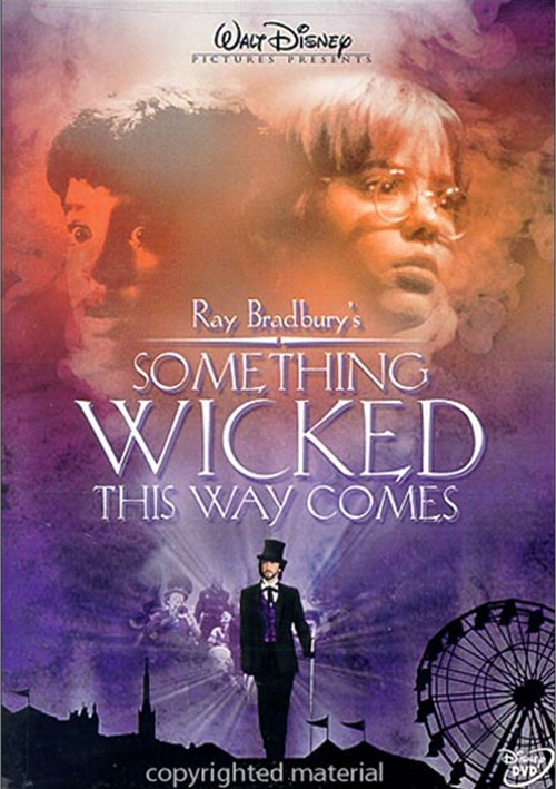 Something Wicked This Way Comes (Disney) Movie