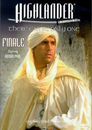 Highlander: Series Finale Movie