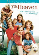 7th Heaven: The Complete First Season Movie